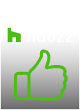 Houzz like badge